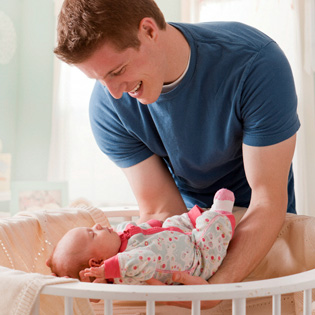 7 Highly Effective Sleep Tips for Your Baby – Nested Bean