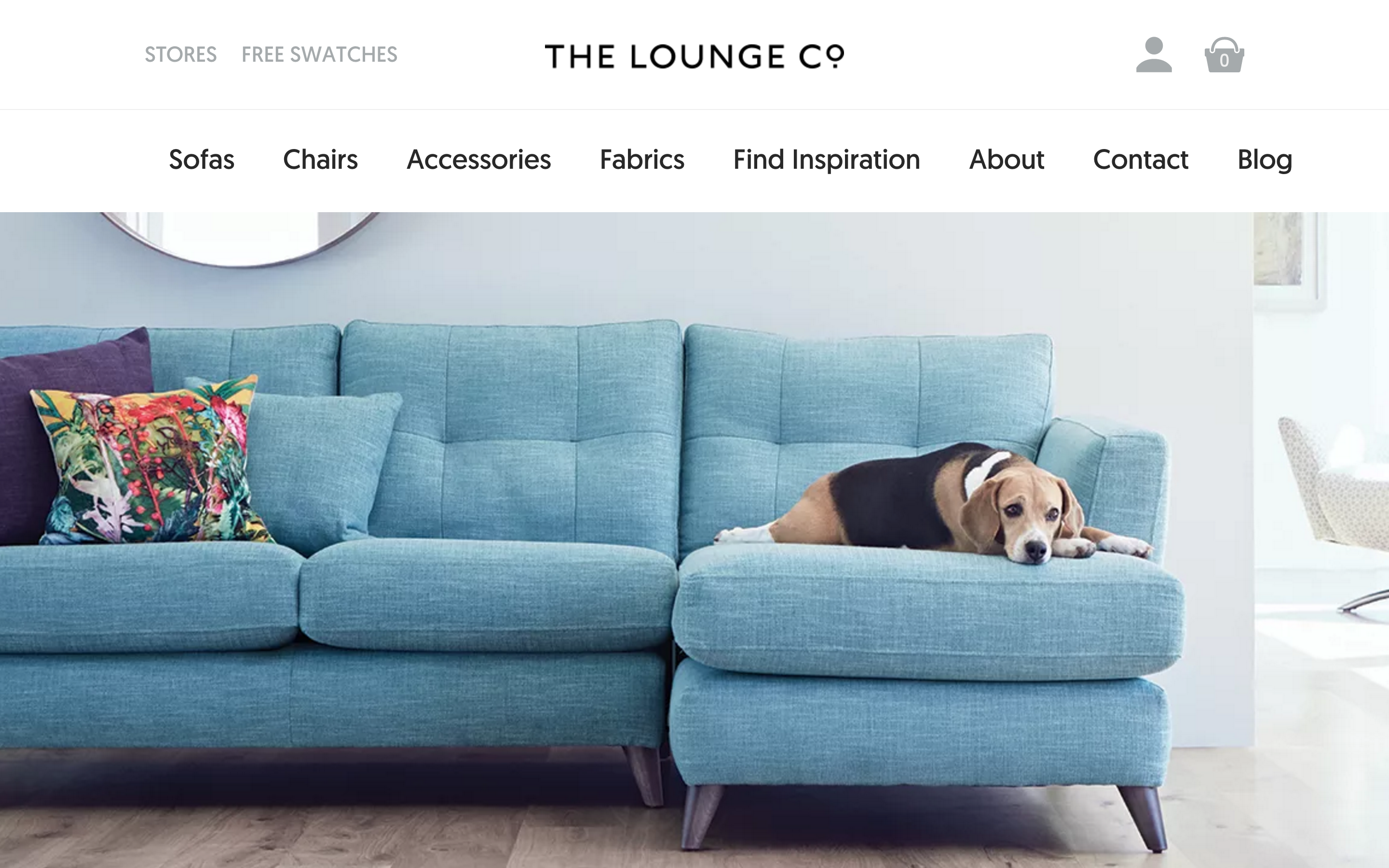 The Lounge Co