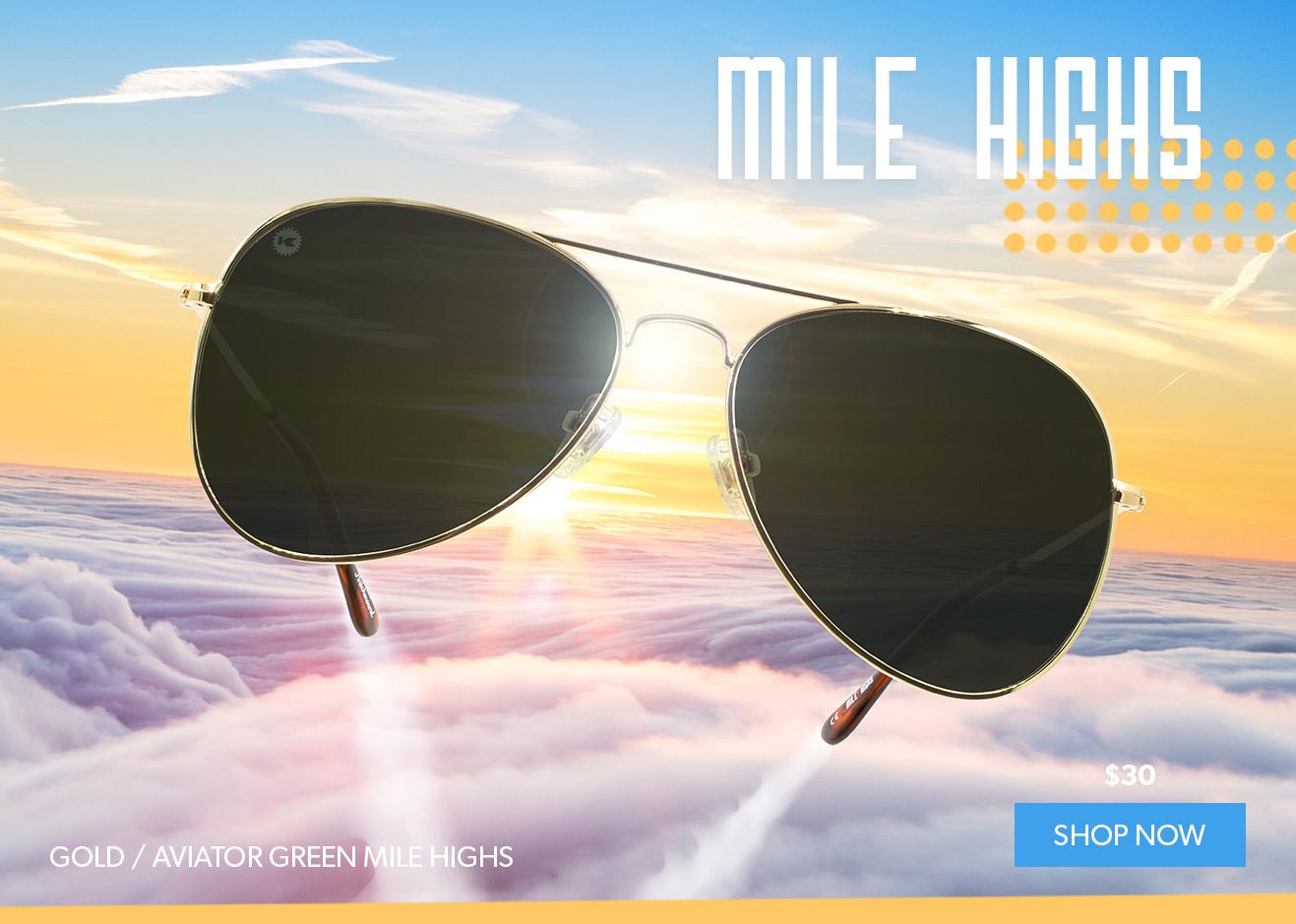 Mile Highs