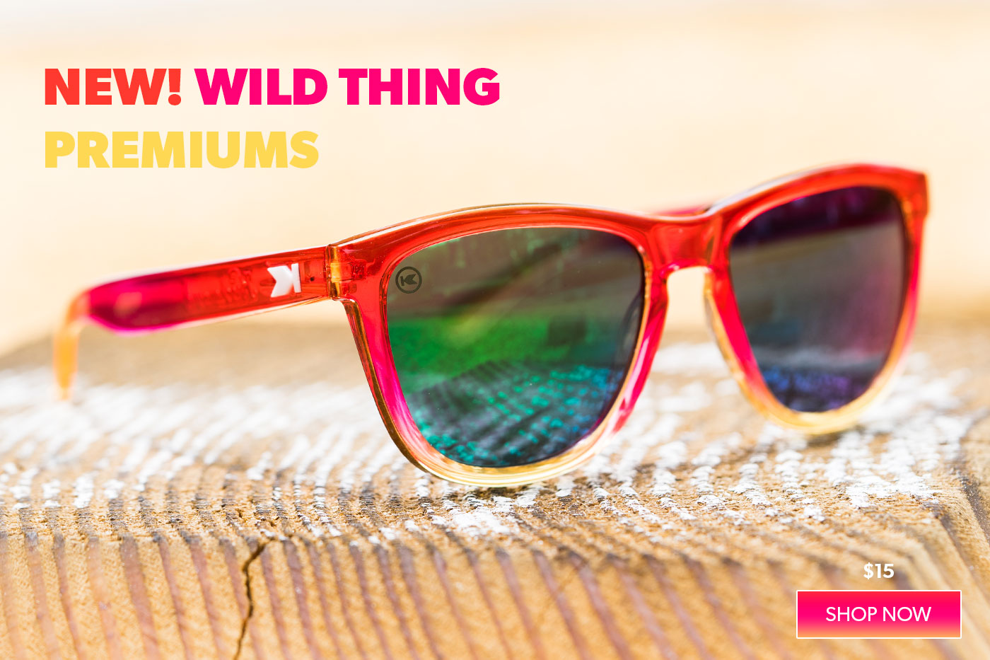 Wild Thing Premiums