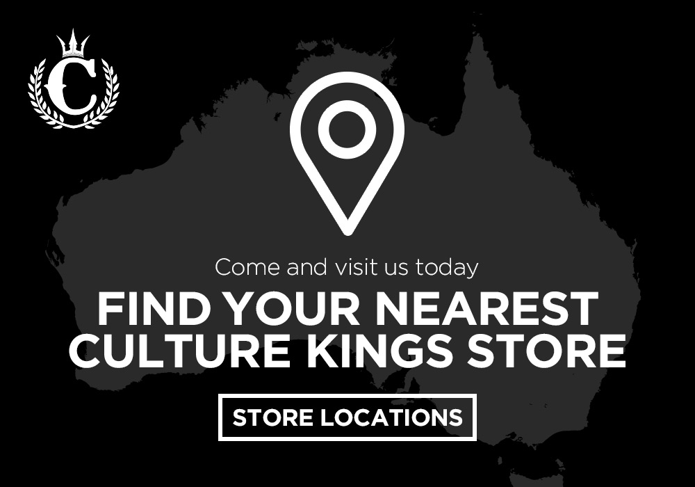 Culture Kings Stores