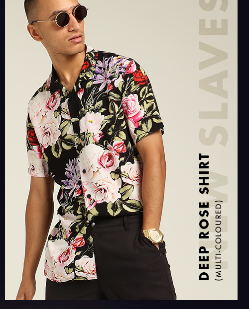 / Party Shirt
