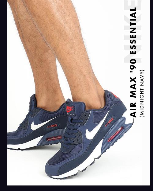 / Air Max 90 Essential