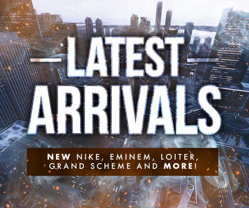 / New Arrivals