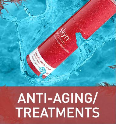 Anti-Aging/Treatments