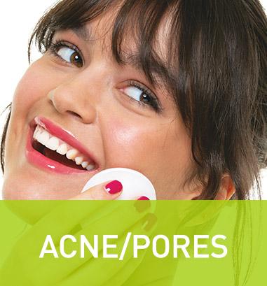 Acne/Pores