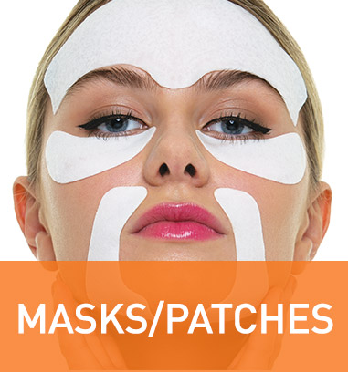 MASKS/PATCHES