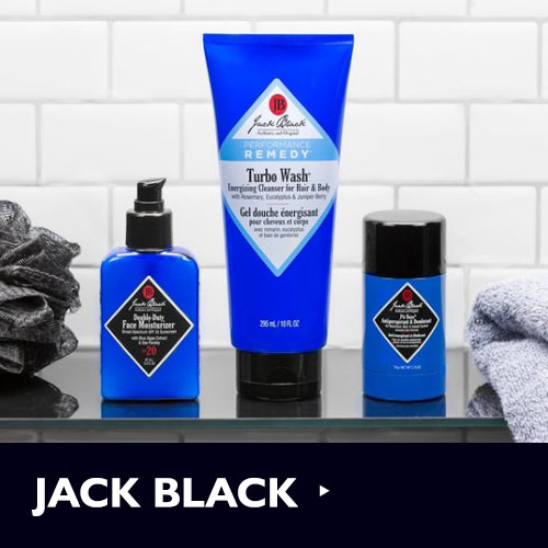 Shop Jack Black Brand Products