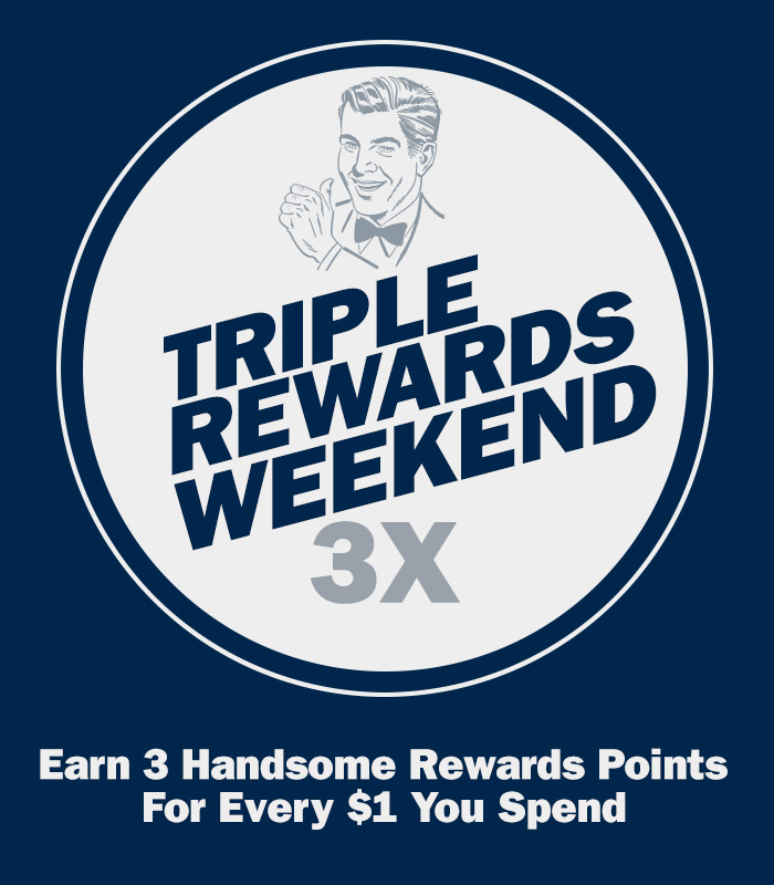 Learn More About Handsome Rewards