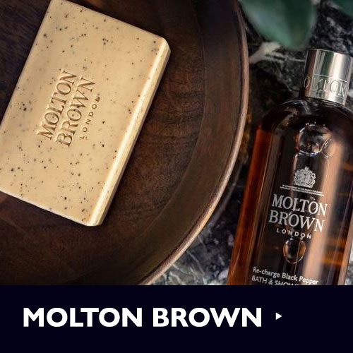 Shop Molton Brown Brand Products