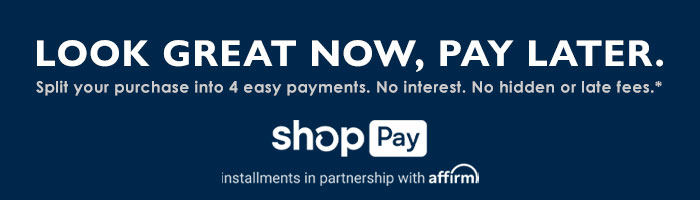 Split Your Order Into 4 Interest-Free Payments with Shop Bay Installments