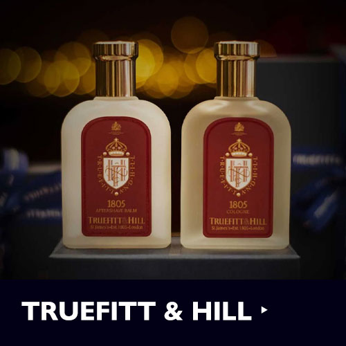Shop Truefitt & Hill Brand Products