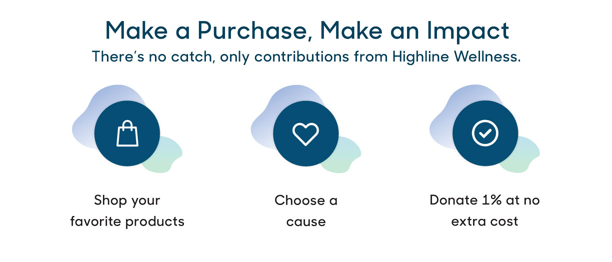 Make a Purchase, Make an Impact