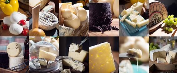 イタリアチーズ通信講座のご案内