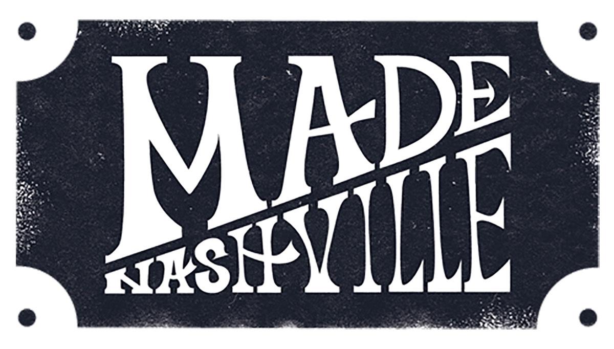 Made Nashville logo