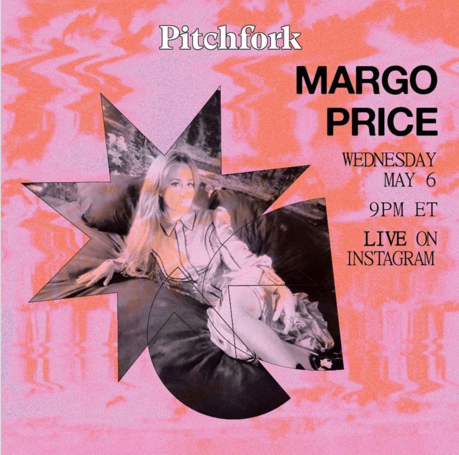 Margo Price live
