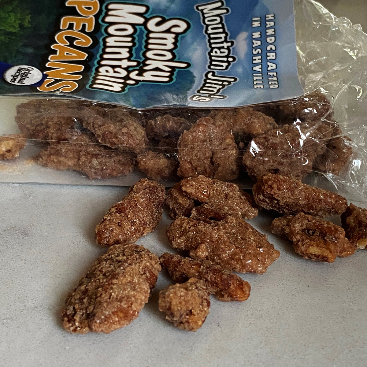 Mountain Jim's Pecans
