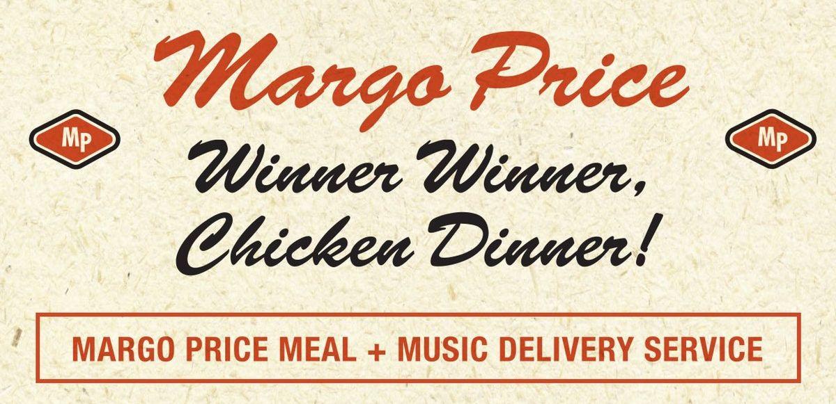 Winner Winner, Chicken Dinner