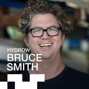 Bruce Smith, Hydrow CEO