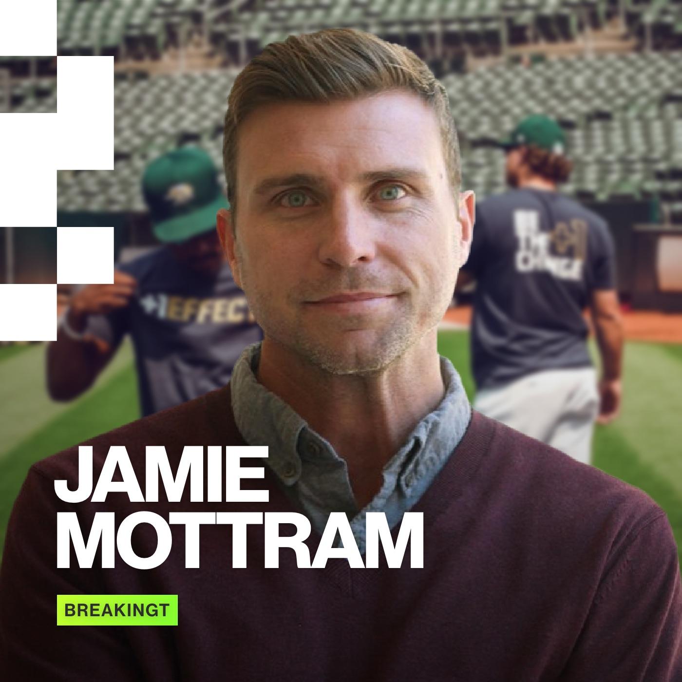 Jamie Mottram - BreakingT
