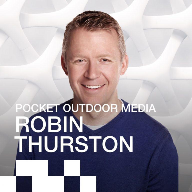 Robin Thurston