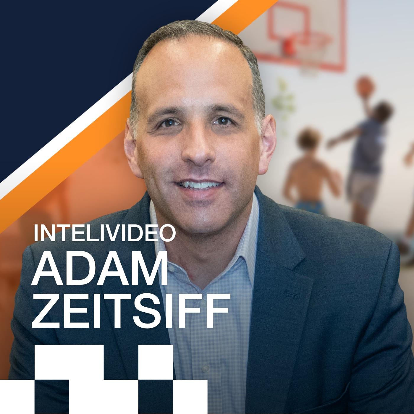 Adam Zeitsiff
