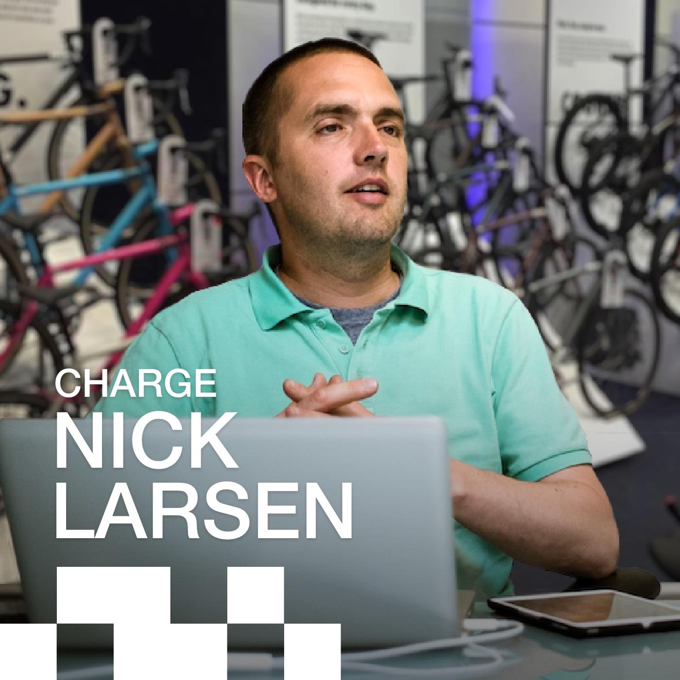 Nick Larsen