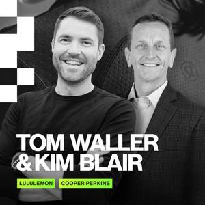Tom Waller & Kim Blair - Lululemon