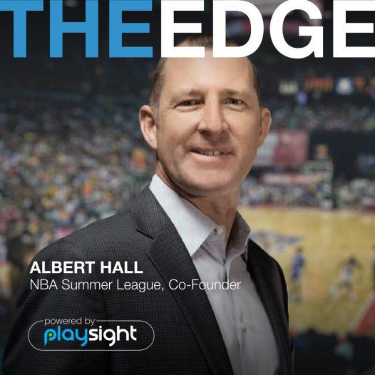 Albert Hal NBA Summer League Co-Founder