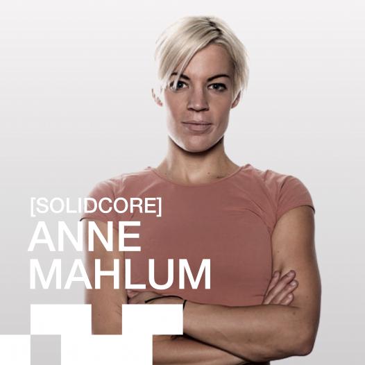 Anne Mahlum