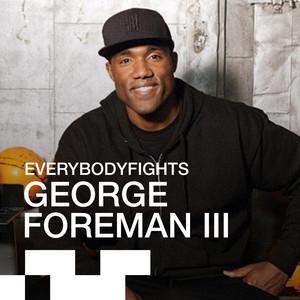 George Foreman III
