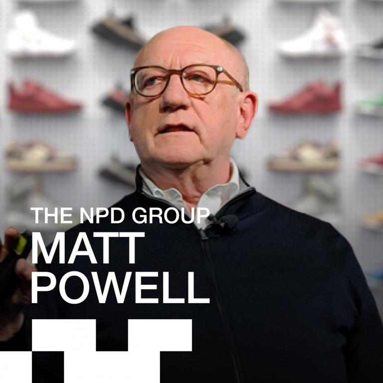 NPD Group VP Matt Powell
