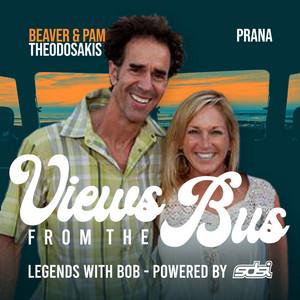 Beaver and Pam Theodosakis, Founders of Prana