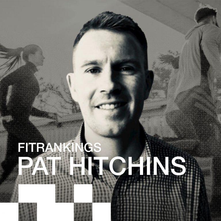 Pat Hitchins