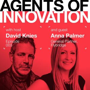 David Knies and Anna Palmer