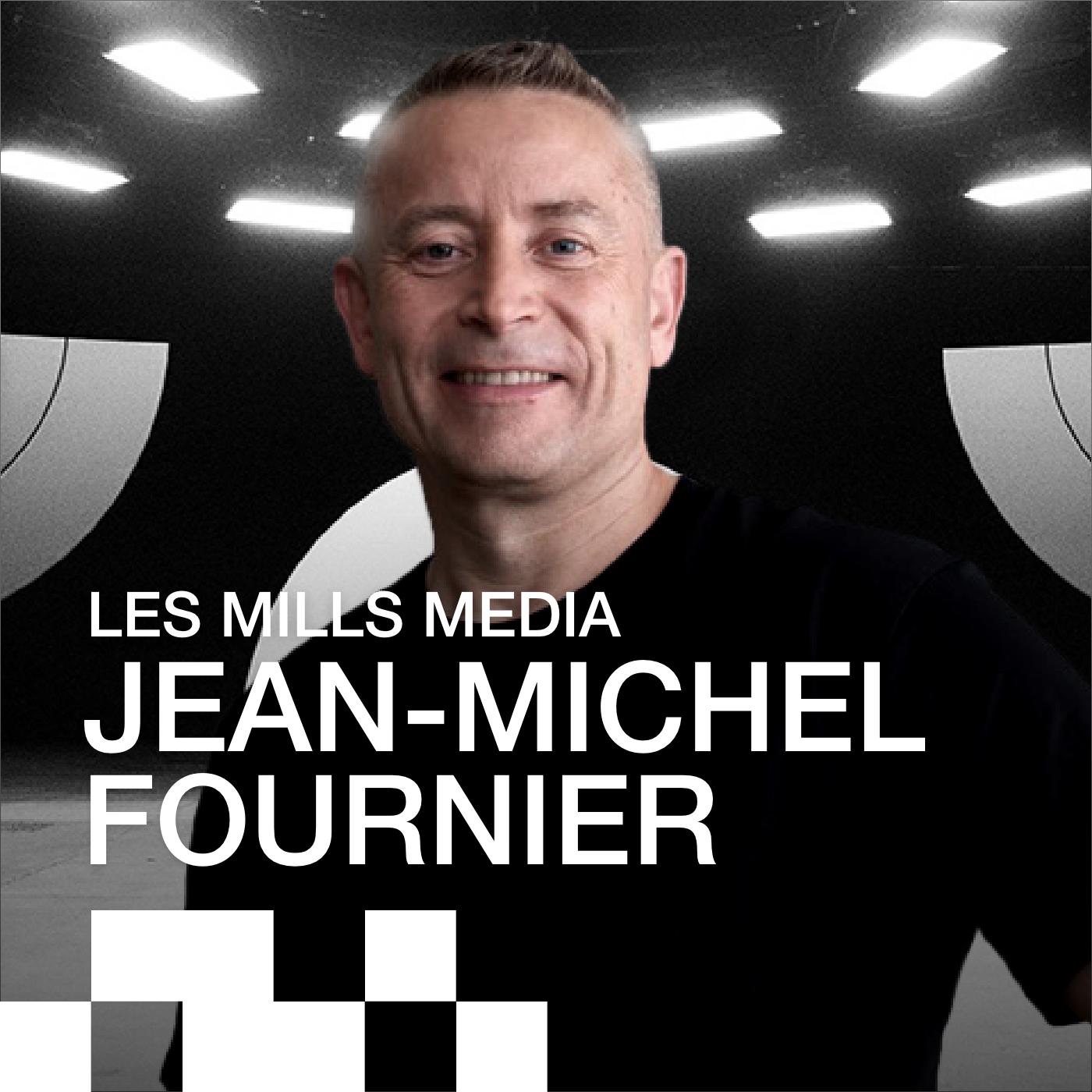 Jean-Michel Fournier