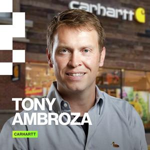 Tony Ambroza