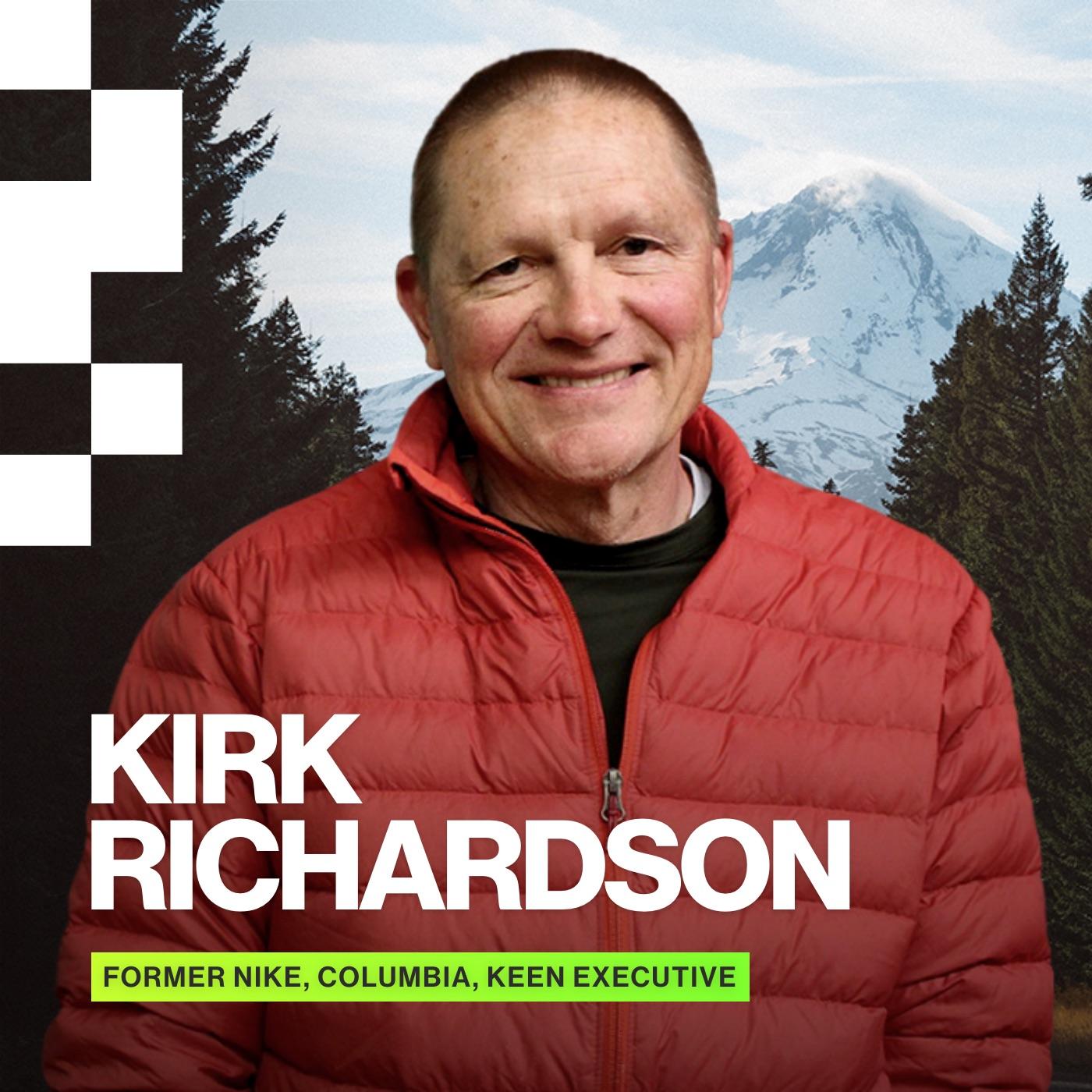 Kirk Richardson