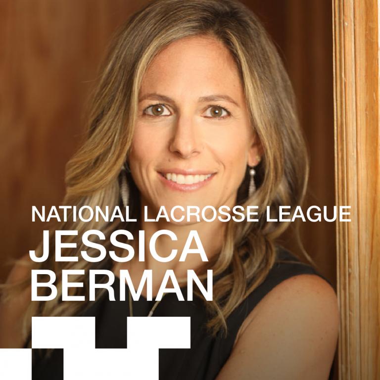 National Lacrosse League Deputy Commissioner