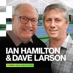 Ian Hamilton & Dave Larson
