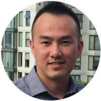 Eric Nguyen, CEO and Founder