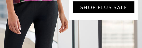 Shop Plus Markdowns >>