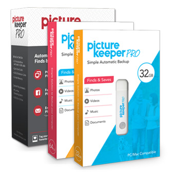 Picture Keeper Pro
