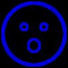 O-Face icon