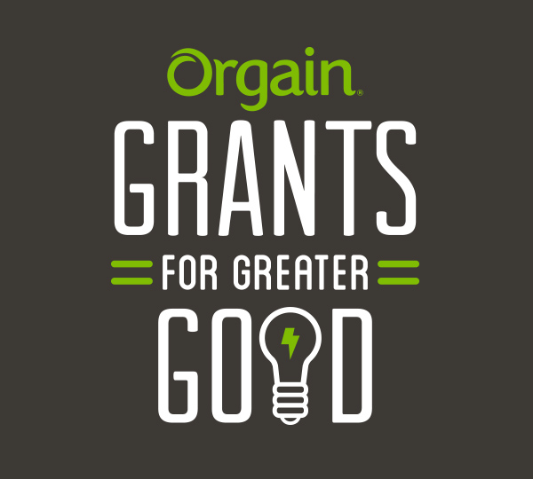 Grants for Good