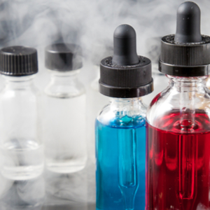 The Dangers of DIY E-Liquid