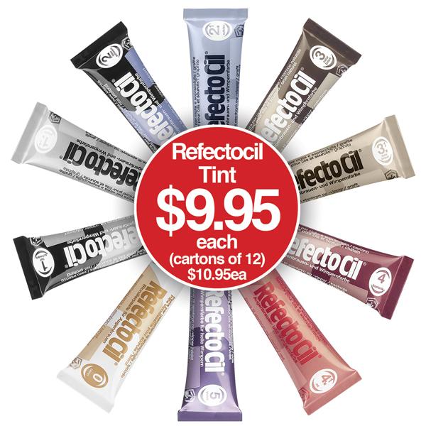 Refectocil Tints $9.95
