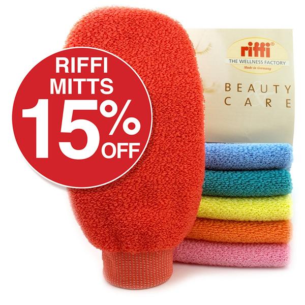 Riffi Mitts Save 15%
