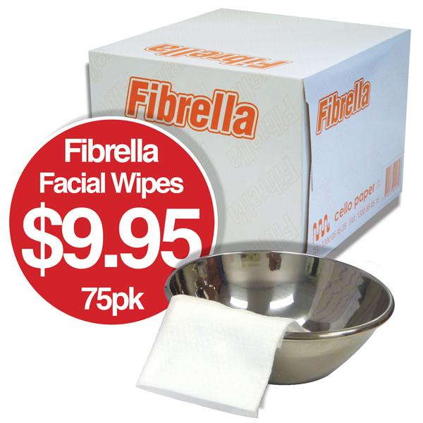 Fibrella 75pk $9.95