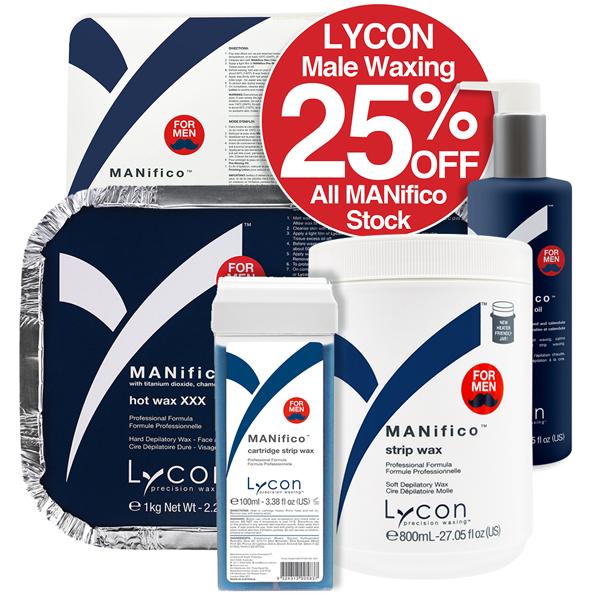 All Lycon Manifico - 25% off